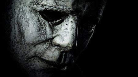 Рецензия на фильм «Хэллоуин» / Halloween
