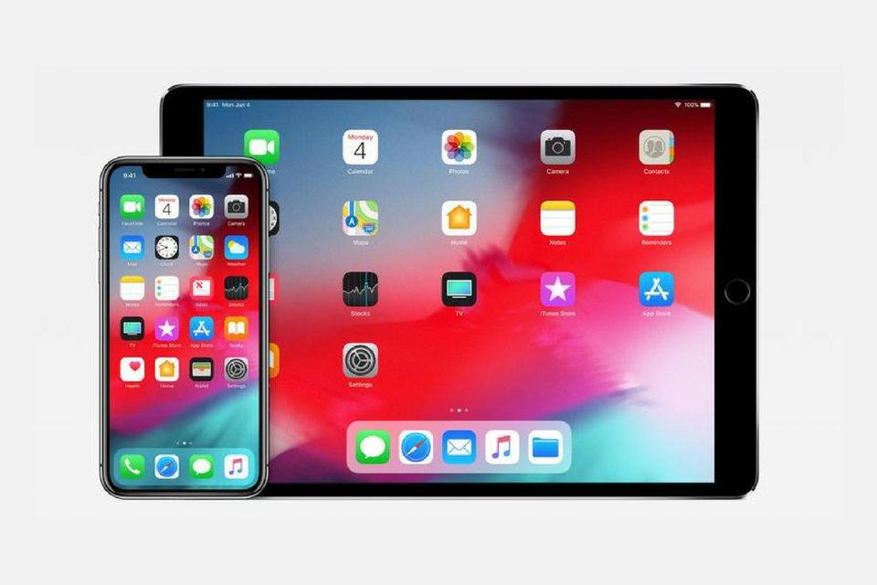 iOS 12 обошла iOS 11 по скорости распространения. Новая ОС уже установлена на половине совместимых устройств Apple