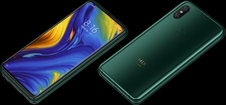 Первую партию смартфонов Xiaomi Mi Mix 3 раскупили за минуту