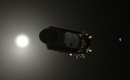 NASA снова отправило космический телескоп «Кеплер» в спячку, из которой он может уже и не выйти