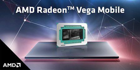 AMD официально представила Radeon Pro Vega 20 и Pro Vega 16 — первые мобильные дискретные GPU поколения Vega (+первые тесты производительности старшей модели)