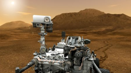 Curiosity вновь начал использовать компьютер Side-А, который ранее имел проблемы с памятью