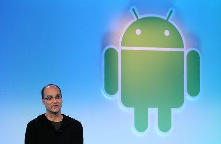 Essential разработает смартфон с искусственным интеллектом, который будет сам отвечать на текстовые сообщения и электронную почту