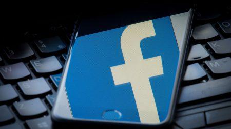 Facebook начал выделять политическую рекламу в британском сегменте соцсети, чтобы рекламные посты было сложно спутать с обычными