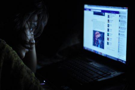 По постам пользователя в Facebook можно определить наличие у него депрессии