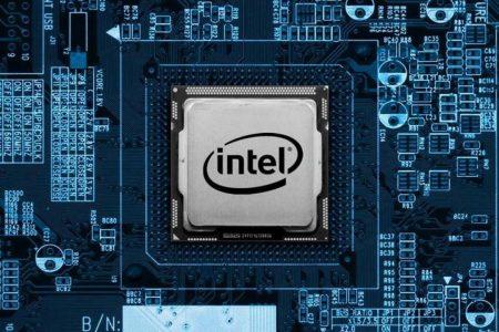 Intel опровергает слухи об отказе от выпуска чипов по 10-нм техпроцессу