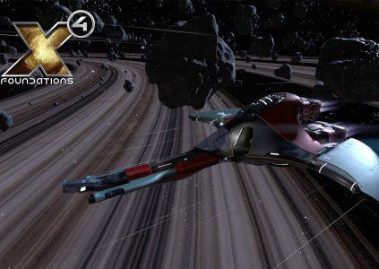 Игра X4: Foundations выйдет 30 ноября. Опубликованы релизный и геймплейный трейлеры