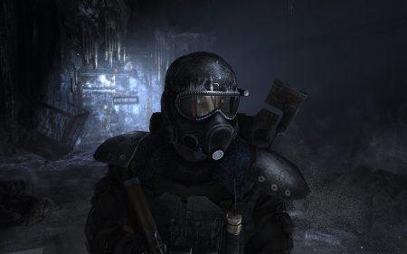 В Steam бесплатно раздают игру Metro 2033