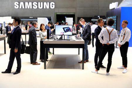 Аналитики пророчат Samsung рекордную прибыль по итогам третьего квартала с последующим переходом к устойчивому спаду