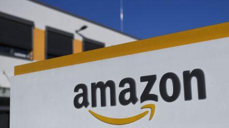 Свою новую штаб-квартиру Amazon разместит сразу в двух городах