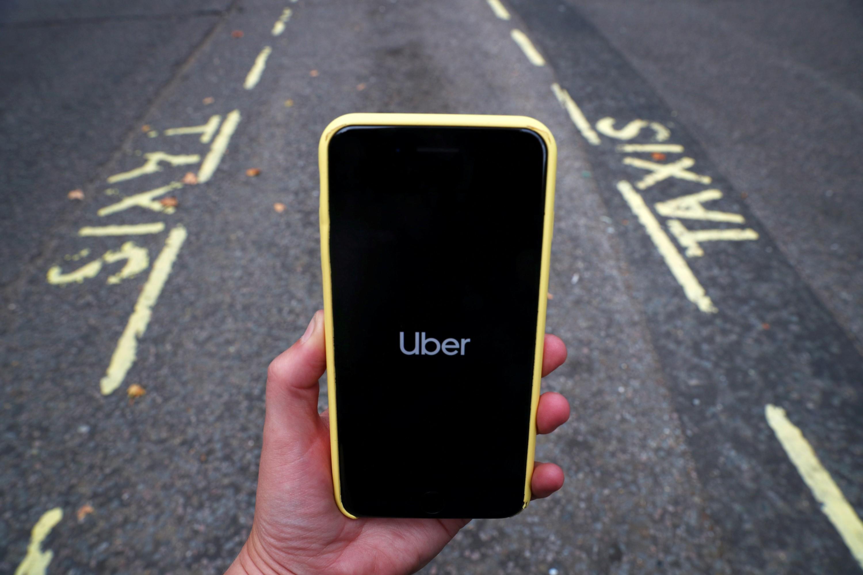 Ущерб компании позаказу такси Uber Technologies увеличился до $1,07 млрд