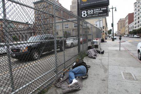 Власти Сан-Франциско и Маунтин-Вью, вероятно, вскоре обложат местных IT-гигантов налогом в пользу бездомных