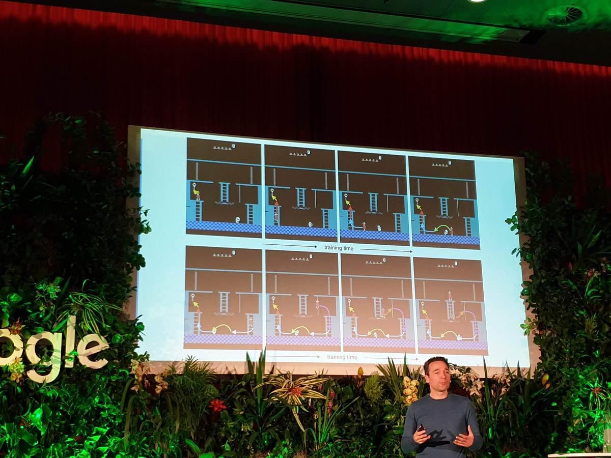 Машинное обучение в Google: Что нового?