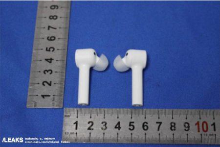 Близится выход новых полностью беспроводных наушников Xiaomi Mi True Wireless Earphones