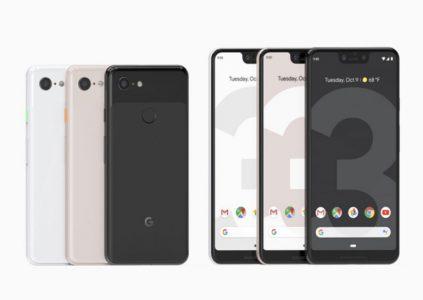Google решит проблемы с управлением памятью на смартфонах Pixel 3 и Pixel 3 XL, но пользователям придется немного подождать