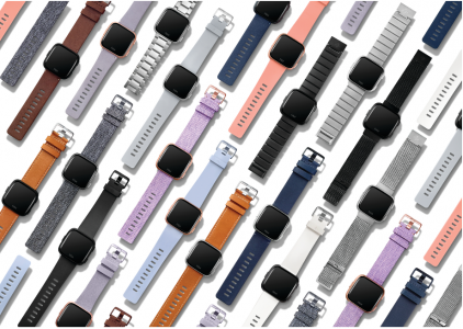 Fitbit удалось за год нарастить продажи умных часов на целых 348%