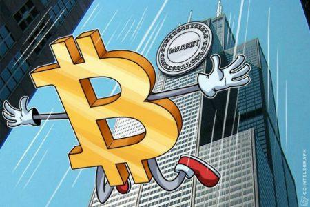 Кризис Bitcoin продолжается. Курс криптовалюты упал ниже $4000 и пока не поднимается