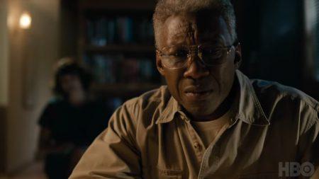 Новый трейлер третьего сезона сериала True Detective / «Настоящий детектив» (Очень мрачный)
