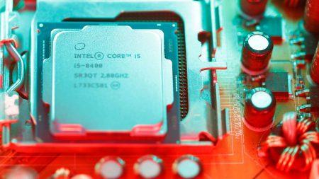 Появилось «неожиданное» объяснение «процессорного кризиса» Intel [Спойлер: виновата Apple]