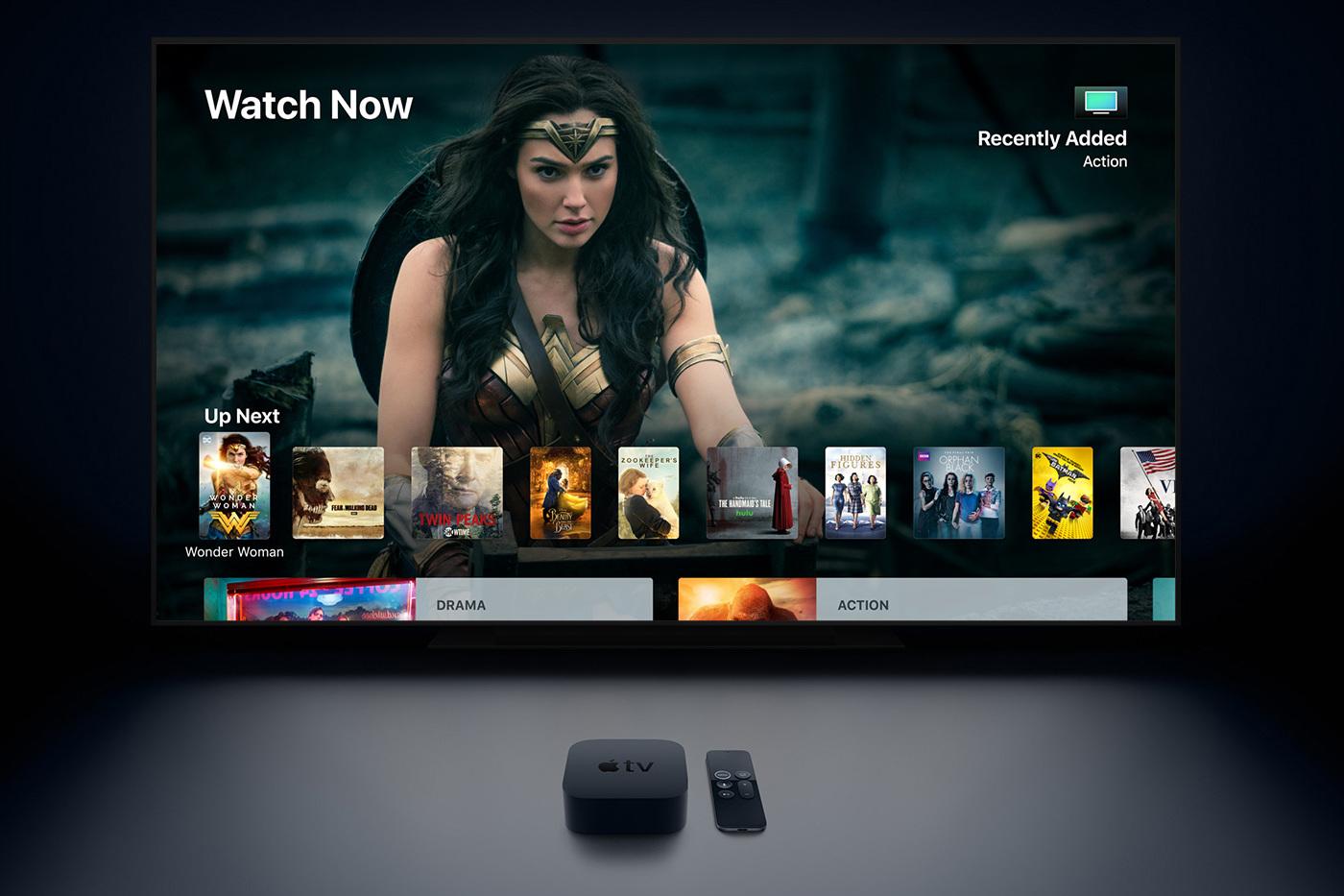 Apple может выпустить пообразу иподобию Chromecast для стриминга своего контента