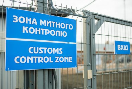 В «Борисполе» таможенники изъяли 12 тыс. смартфонов, которые пытались ввезти в Украину из Китая под видом личных вещей