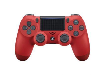 Обновлённый патент описывает контроллер для Sony PlayStation с интегрированным сенсорным дисплеем