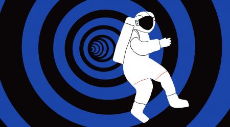 Мигель Алькубьерре: «Нам пока рано думать о путешествиях на сверхсветовой скорости»