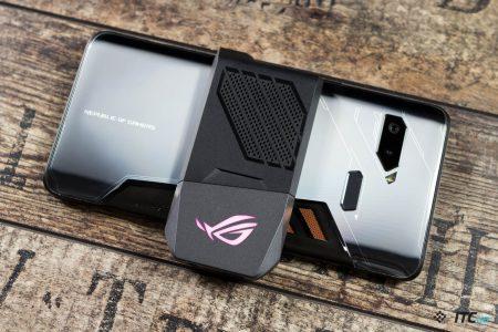 11 декабря ASUS представит новый «игровой» смартфон Zenfone Max Pro M2 на базе SoC Snapdragon 660
