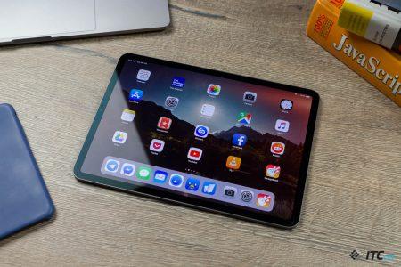 iPad Pro 11 — обзор планшета Apple