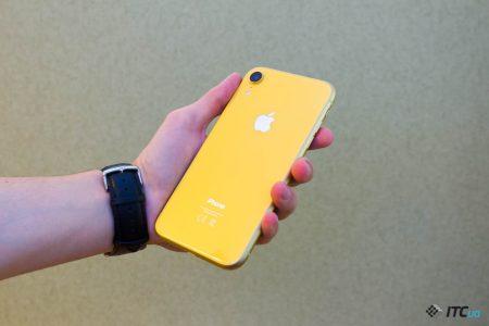Apple отрицает информацию о падении продаж, заявляя о рекордных продажах iPhone Xr