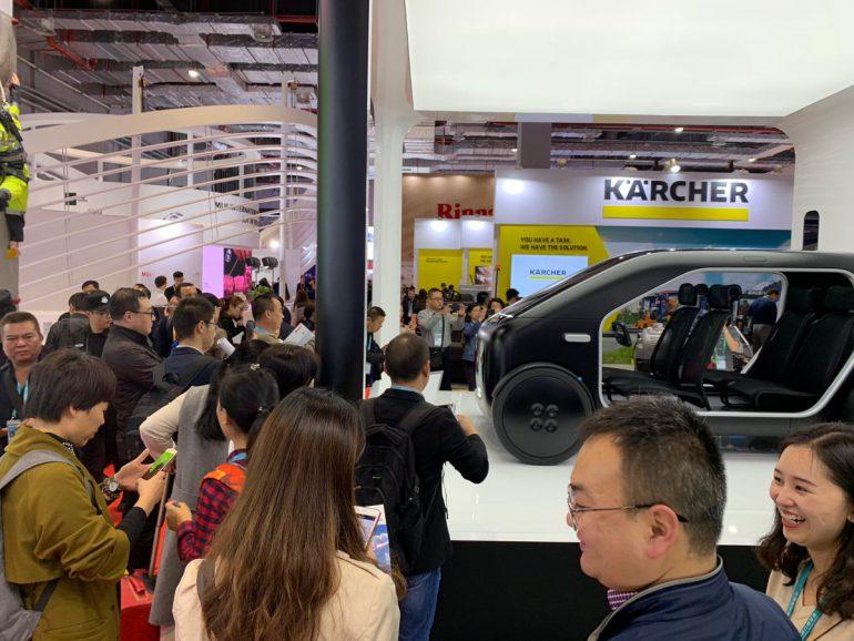 Biomega SIN — концепт городского электромобиля с минималистичным дизайном, четырьмя двигателями в колесах, запасом хода 160 км от батареи 20 кВтч и ценником €20 тыс.