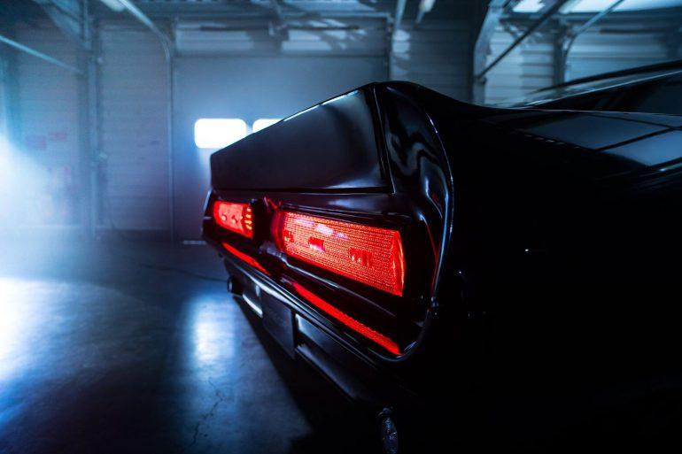 Автоновости,Ford-Mustang-Charge-Automotive