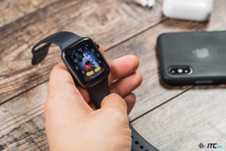 Вышло исправленное обновление watchOS 5.1.1 для умных часов Apple Watch, но без активации функции ЭКГ