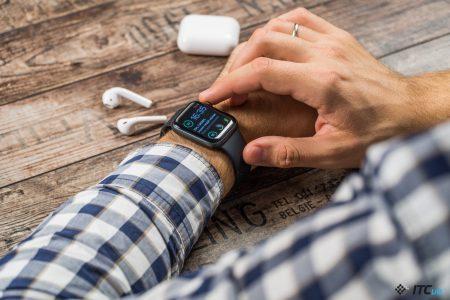 Датчик ЭКГ в Apple Watch Series 4 заработает с выпуском обновления watchOS 5.1.2