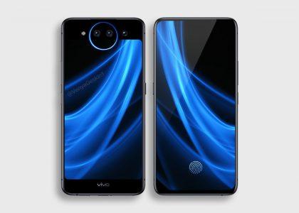 Смартфон Vivo Nex 2 получит два дисплея, тройную камеру и кольцеобразную LED подсветку