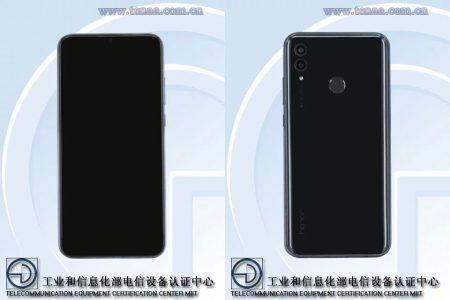 Смартфон Honor 10 Lite рассекречен чуть более, чем полностью