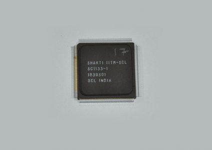 В Индии создан первый отечественный микропроцессор для умных устройств, в разработке также находится чип для суперкомпьютеров
