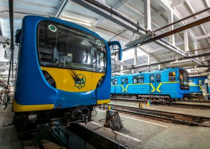 Мининфраструктуры предварительно оценило стоимость строительства метро на Троещину в $2,5-$3 млрд