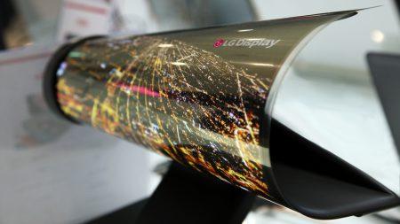 «Flex, Foldi и Duplex»: LG запатентовала названия сразу для трех своих будущих смартфонов с гибкими экранами