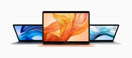 Apple упростила процедуру замены батареи в новых MacBook Air
