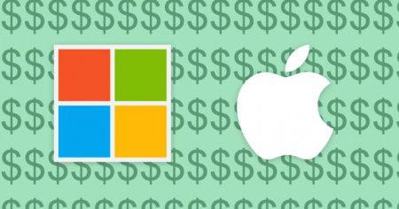 Apple снова стала самой дорогой компанией в мире