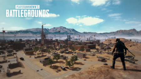 PlayerUnknown's Battlegrounds выйдет на консолях PlayStation 4 уже 7 декабря 2018 года, за предзаказ дарят эксклюзивные игровые предметы