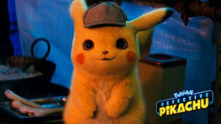 Первый трейлер фильма Pokemon: Detective Pikachu / «Покемон. Детектив Пикачу» с Райаном Рейнольдсом в главной роли