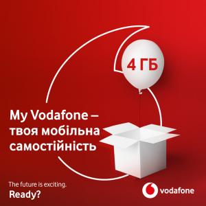 Припейд-абоненты Vodafone теперь могут самостоятельно защитить свою SIM-карту от перевыпуска для защиты от банковских мошенников