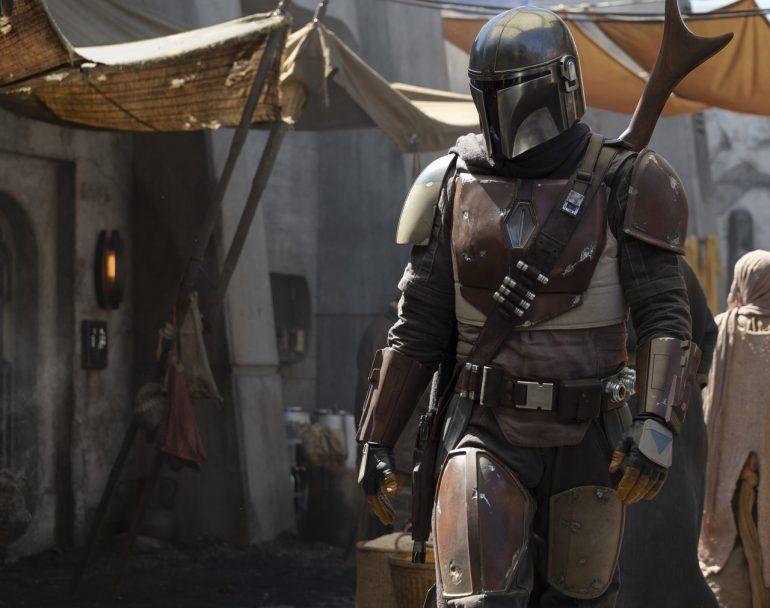 Variety: Главную роль в сериале The Mandalorian / «Мандалорец» по вселенной Star Wars сыграет Педро Паскаль, известный по роли принца Оберина из Game of Thrones