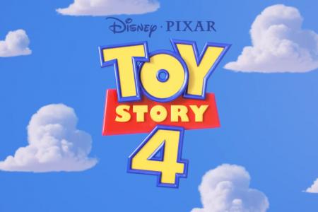 Disney выложила первый тизер-трейлер мультфильма Toy Story 4 / «История игрушек 4», премьера назначена на 21 июня 2019 года