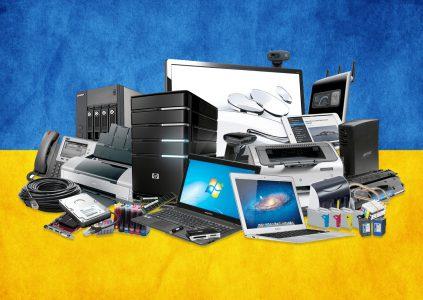 В MOYO сообщили, что покупатели сети сэкономили более 5 млн гривен на «черной пятнице», самые популярные товары — смартфоны, телевизоры и PS4