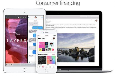 Apple больше не будет публиковать в своих отчетах данные по продажам iPhone, iPad и Mac