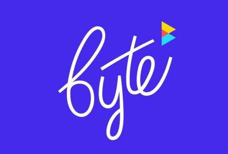 Byte – новый сервис для создания зацикленных видеороликов от создателя Vine