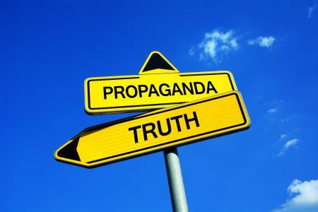 Computational Propaganda: «В скором времени социальные сети столкнутся с усовершенствованными ботами-пропагандистами»